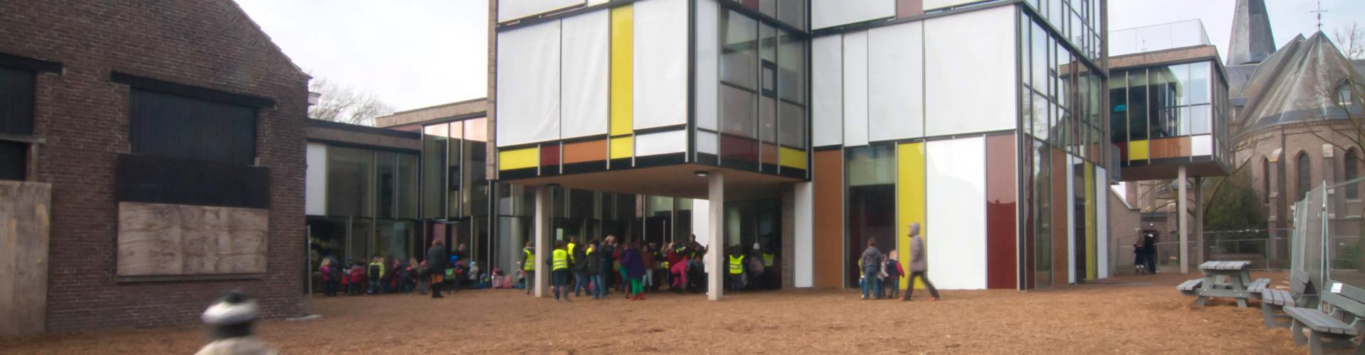 Vrije Basisschool De Boomhut Lozen