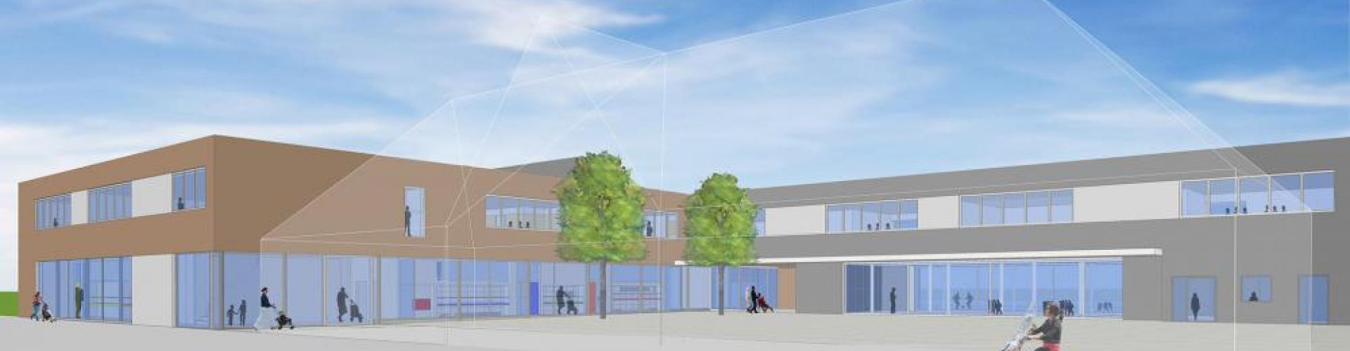 Vrije Gesubsidieerde Basisschool Neerpelt-Centrum