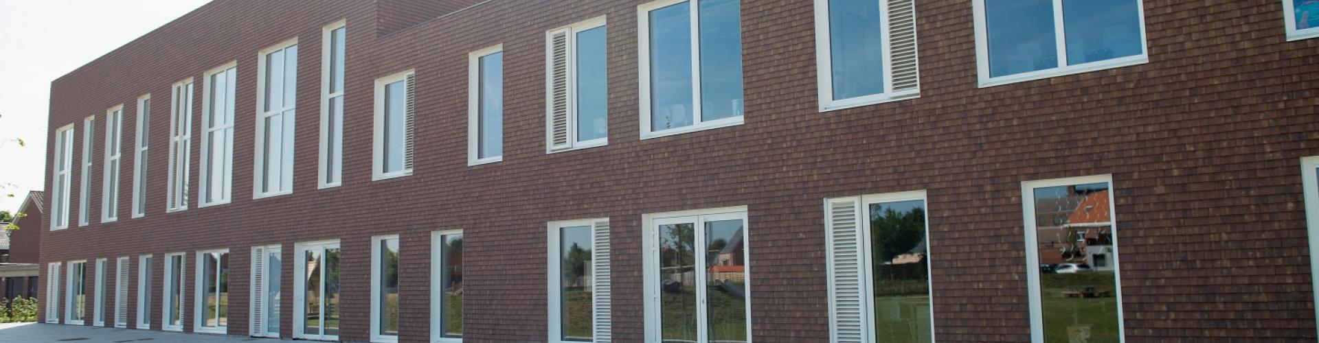 Stedelijke Basisschool De Beren Antwerpen