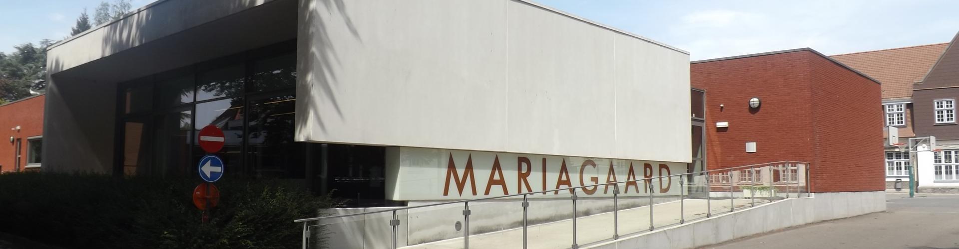 Mariagaard Wetteren