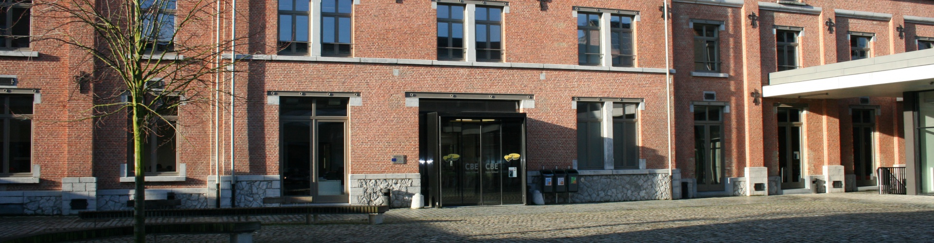 CBE Openschool Leuven