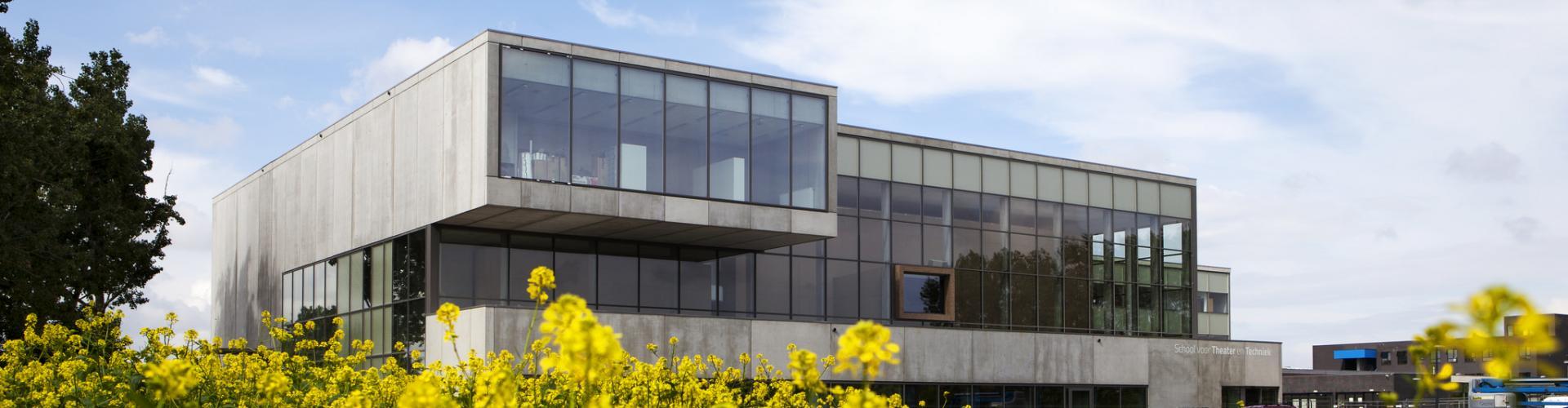 Campus Ter Zee Oostende