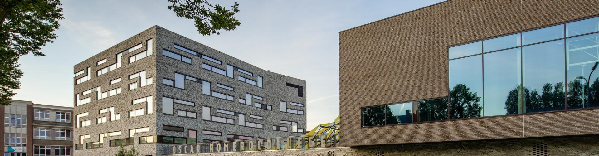 Óscar Romerocollege Dendermonde