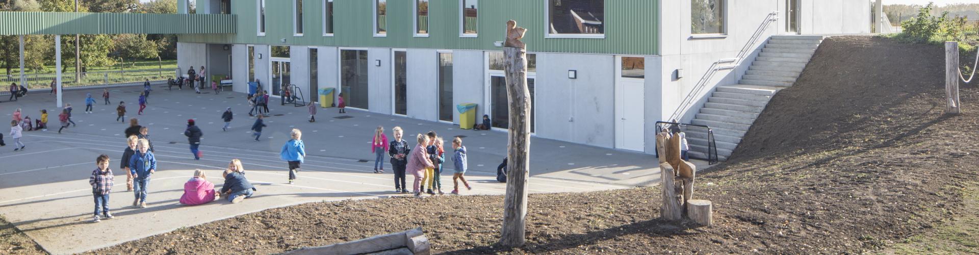 Gemeentelijke Basisschool De Knipoog Tollembeek