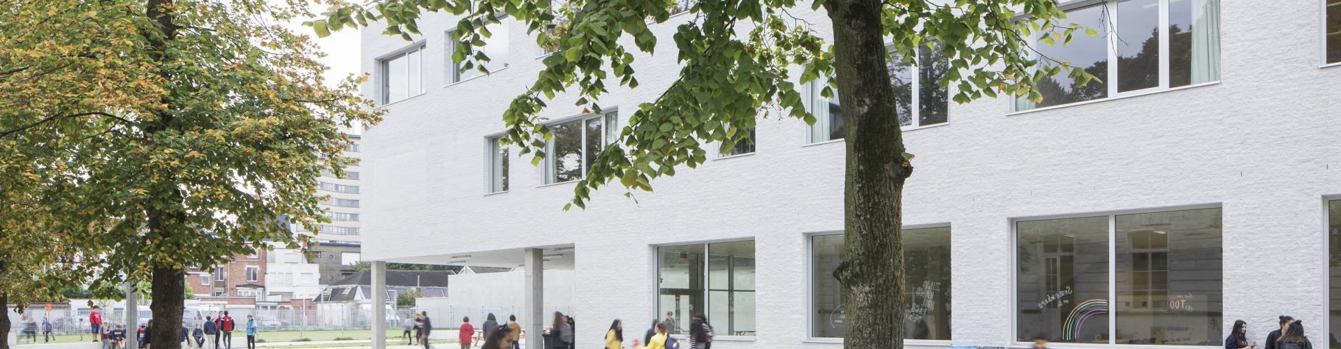 Freinetmiddenschool Gent