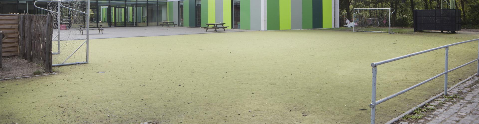 Gemeentelijke Basisschool De Toverberg Kampenhout