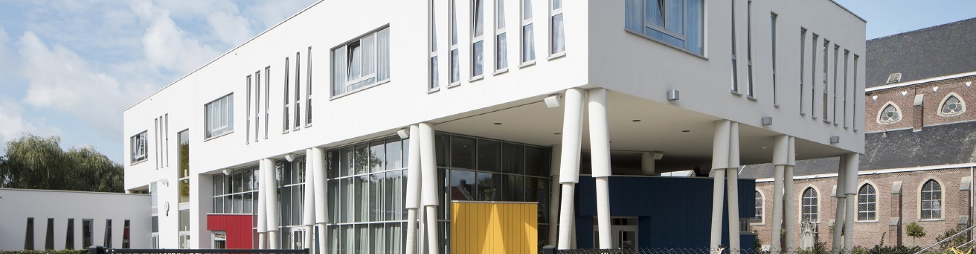 Gemeentelijke basisschool Ten Bos Merchtem