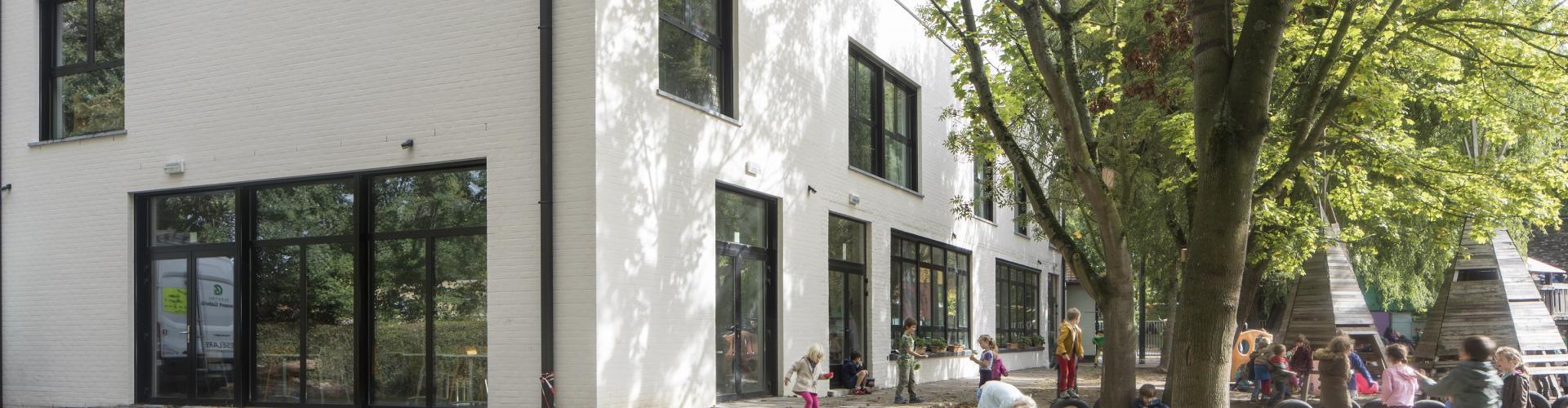 Freinetschool 't Groen Drieske Gentbrugge