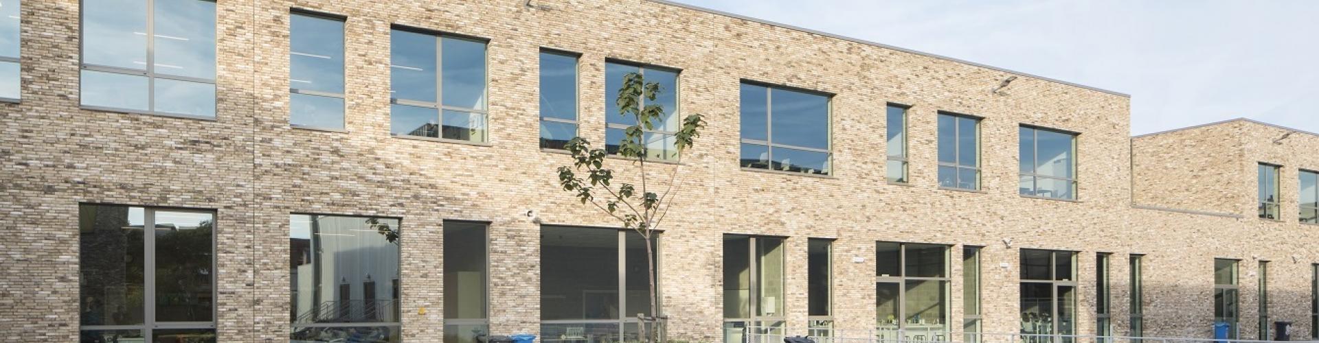 kOsh Campus Ieperstraat Herentals