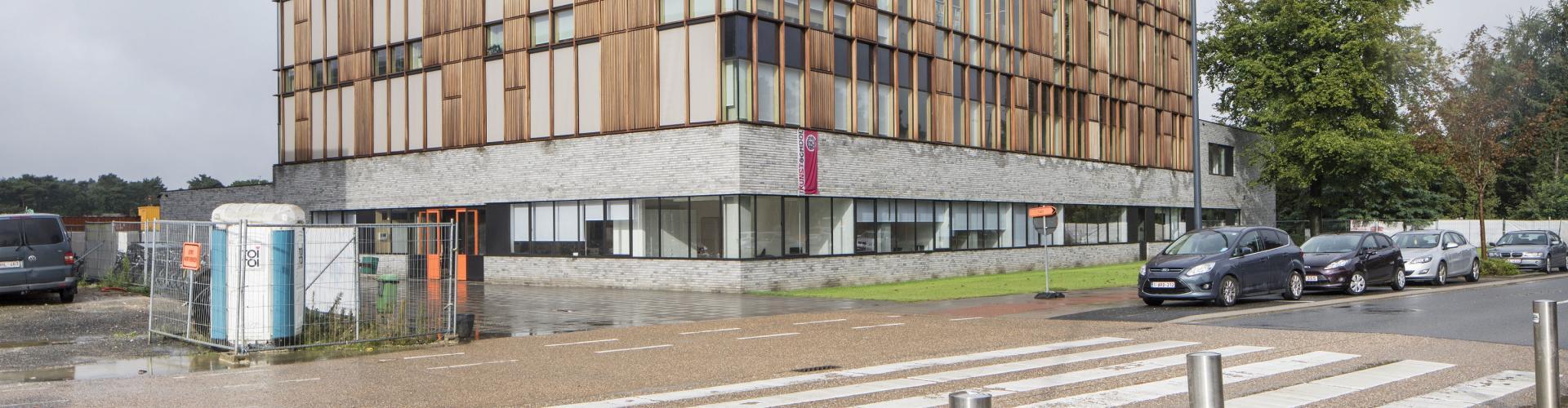 Kunstschool Genk - KASOG vzw