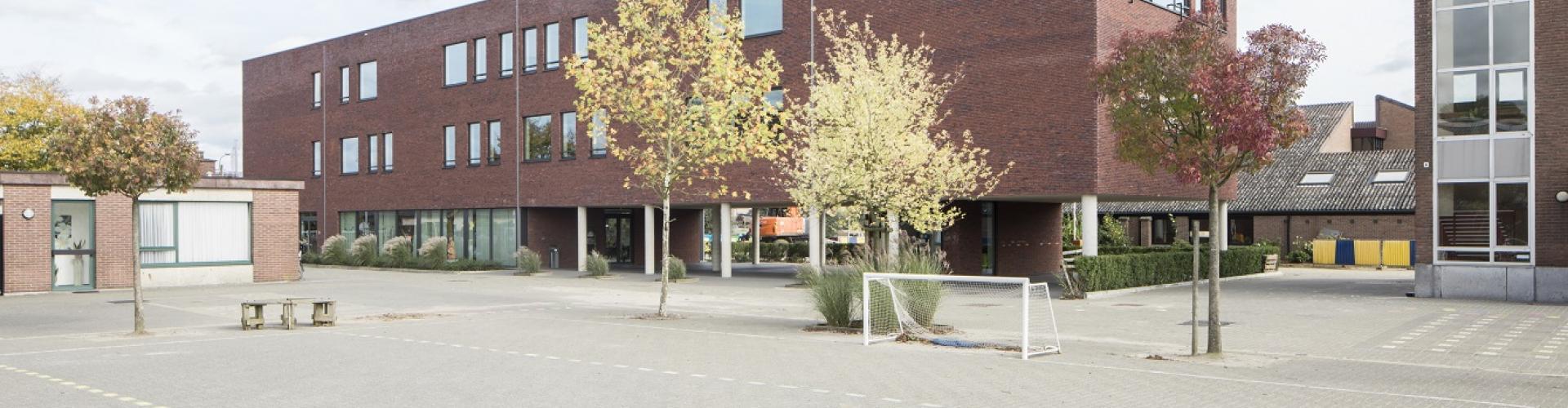 Sint-Jozefcollege Aarschot