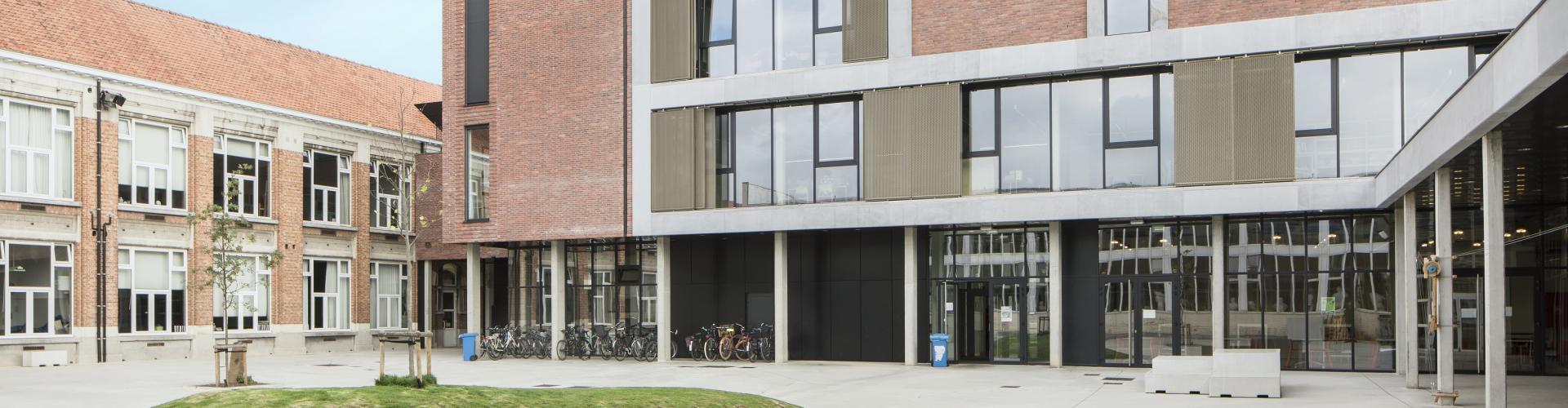 Stedelijke Academie voor Beeldende Kunsten Aalst