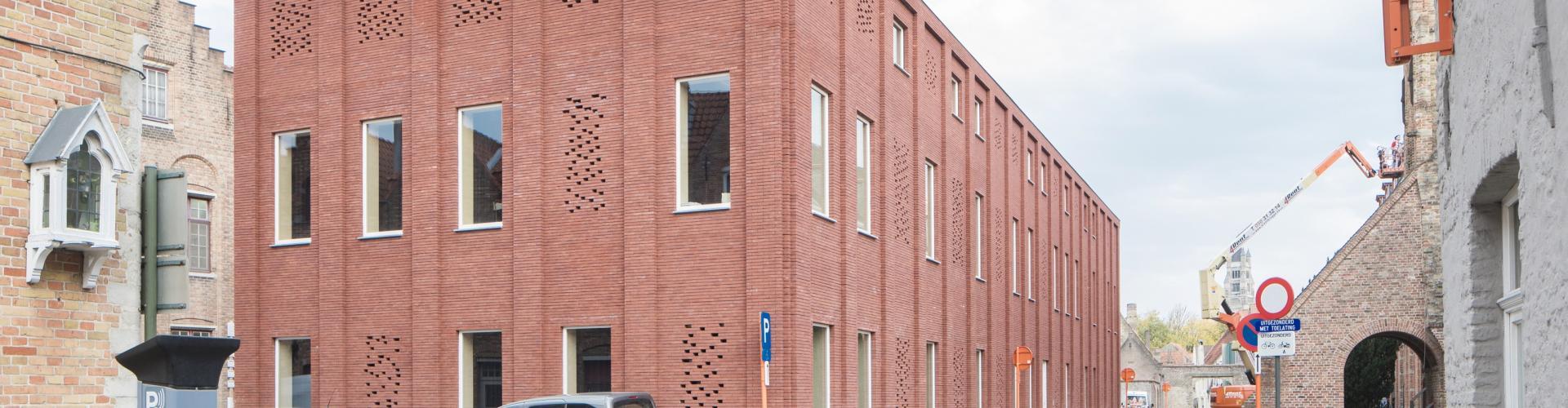 Stedelijke Academie voor Schone Kunsten - KSO Brugge