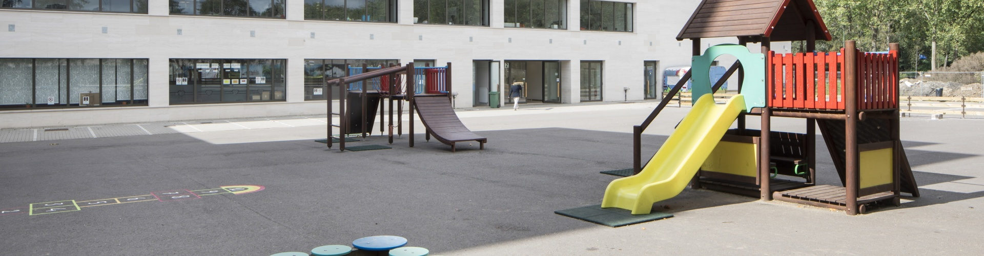 Basisschool Lucerna Anderlecht