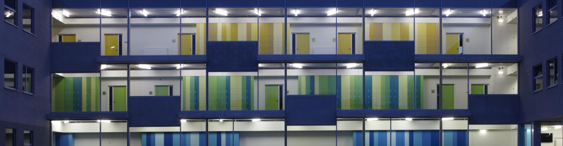 WICO Campus Sint-Jozef Lommel