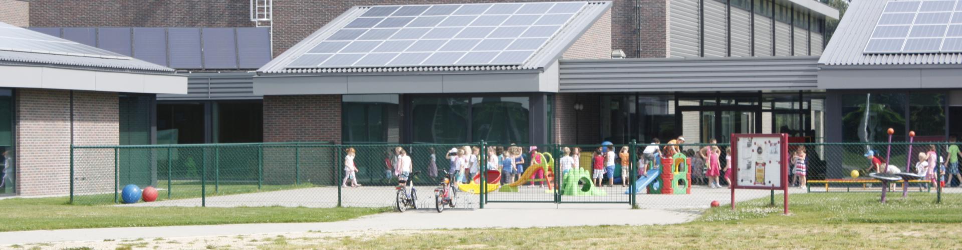 Stedelijke Basisschool De Sprankel Spalbeek