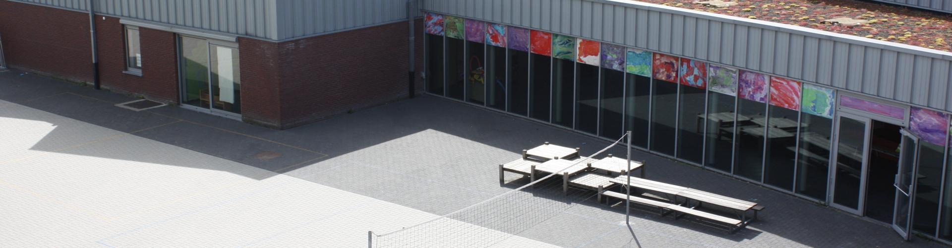 Stedelijke Basisschool Larum Geel
