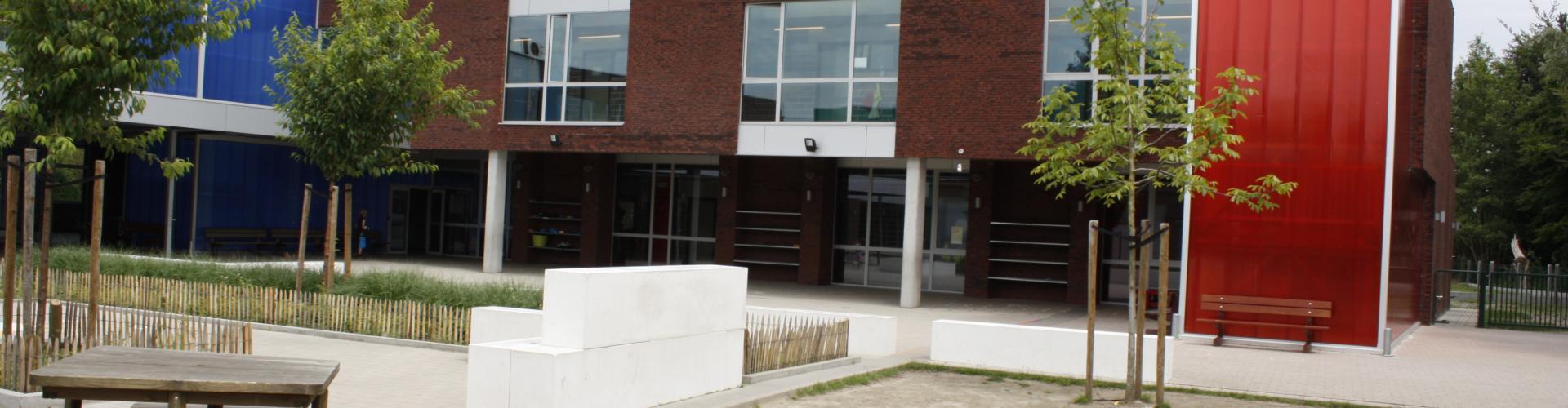 Stedelijke Basisschool Staakte Lokeren