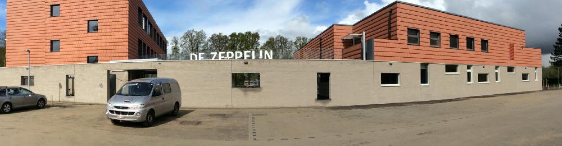 PSBLO De Zeppelin