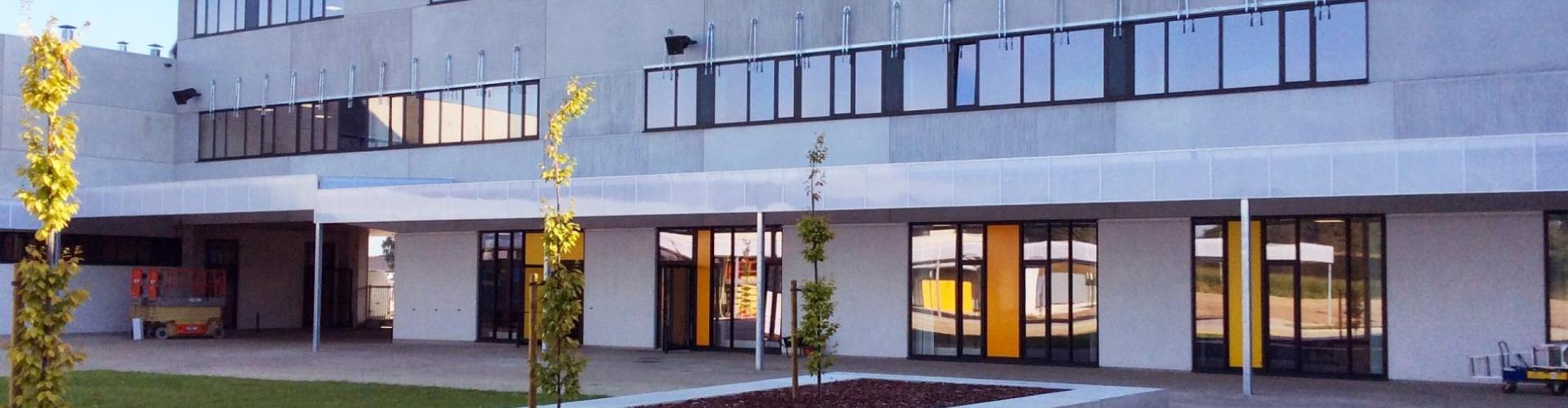 Technisch Instituut Sint-Michiel Bree