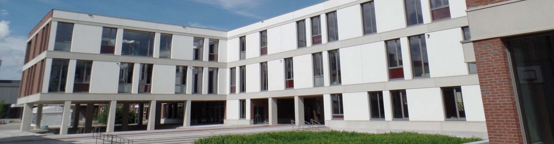 Sint-Aloysiusinstituut Geel