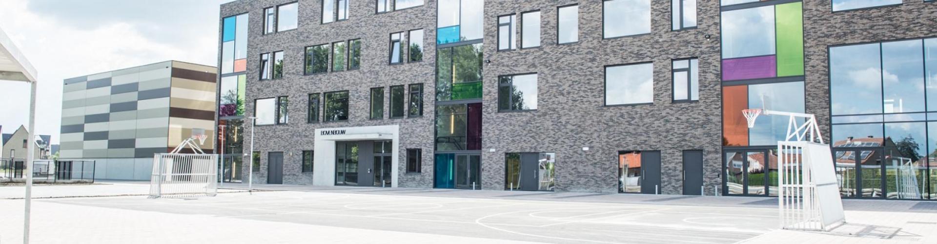 Heilig-Hartcollege Heist-op-den-Berg
