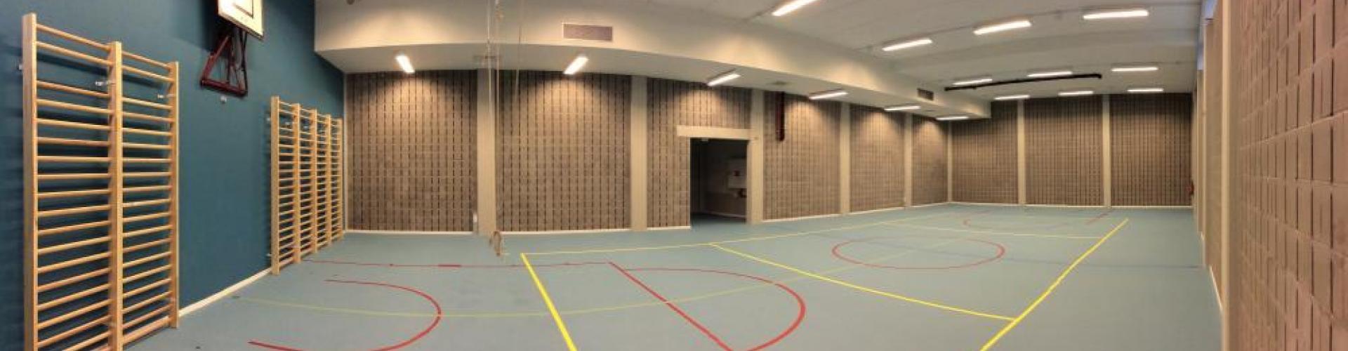 Gemeentelijke Sportbasisschool Heusden Destelbergen