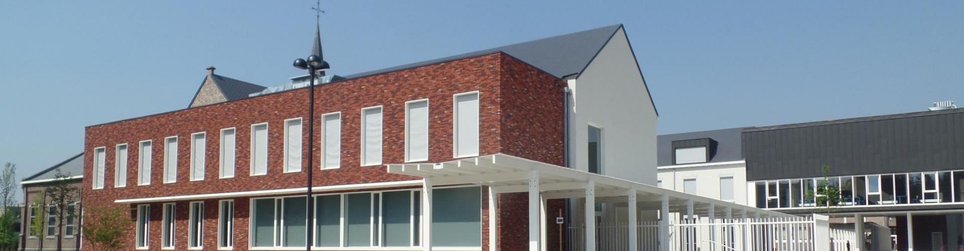 Sint-Franciscuscollege Heusden-Zolder