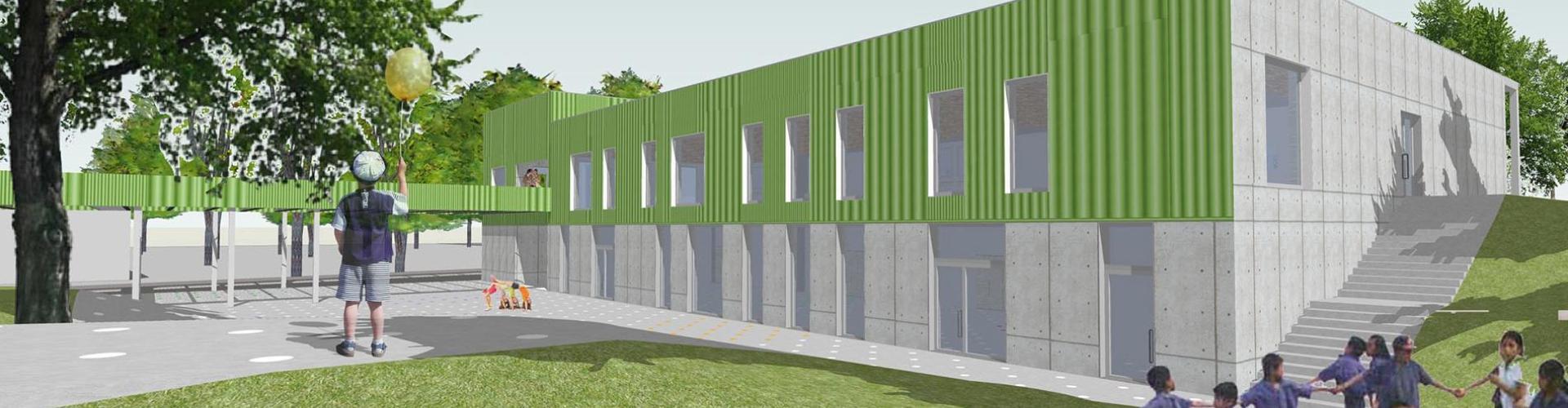 Gemeentelijke Basisschool Tollembeek