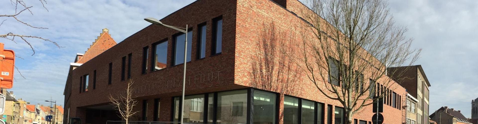 Annuntiata-Instituut Veurne