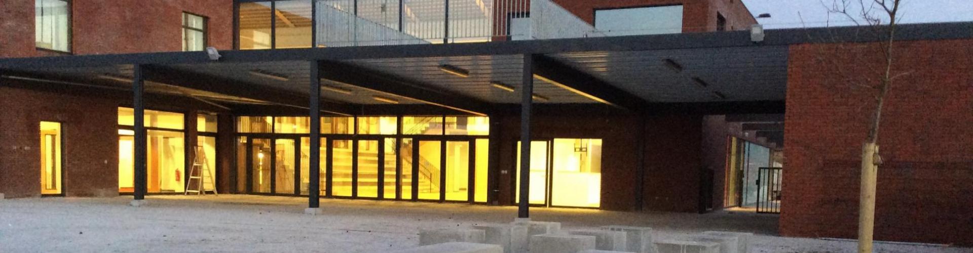 GVBS Wildenburg, Wingene