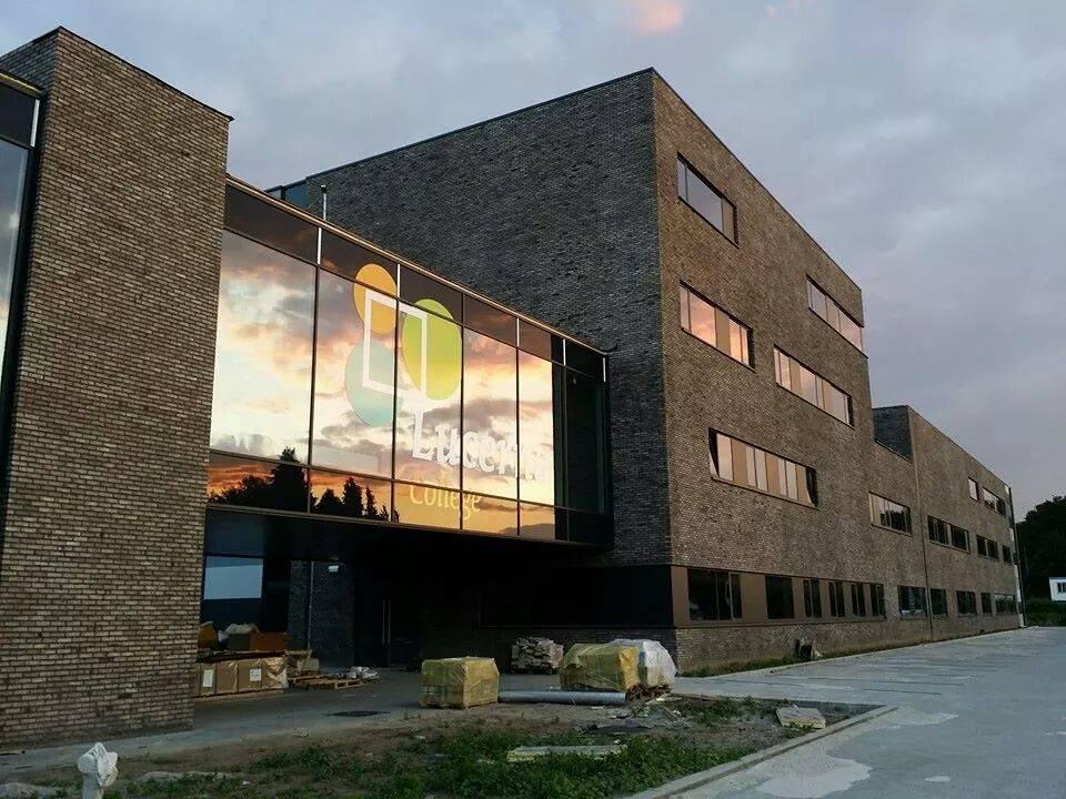 Lucerna College 48
